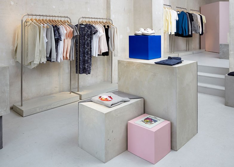 Seek No Further for Fruit of the Loom by Universal Design Studio