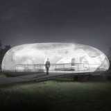 Chilean architect Smiljan Radic designs Serpentine Gallery Pavilion 2014