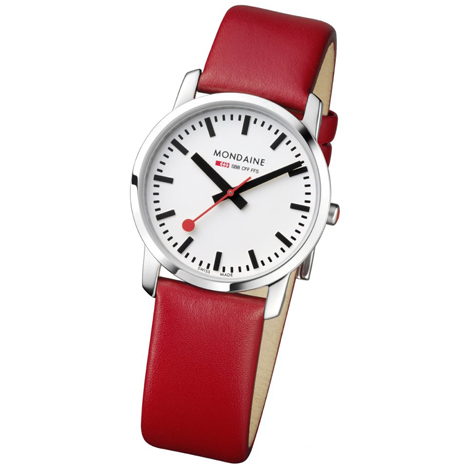 Simply Elegant by Mondaine