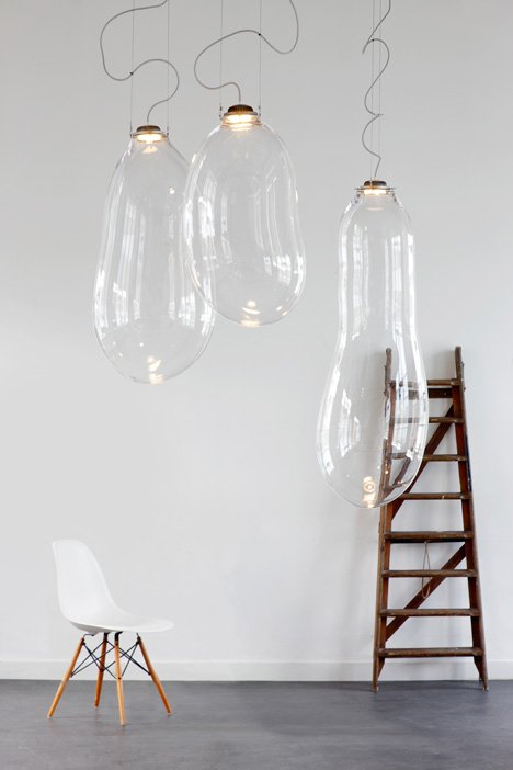 Lamps by Enigma Lighting