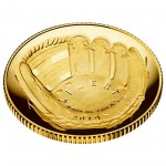 US Mint produces domed coins