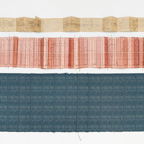 Woven Song by Glithero_dezeen_1sq