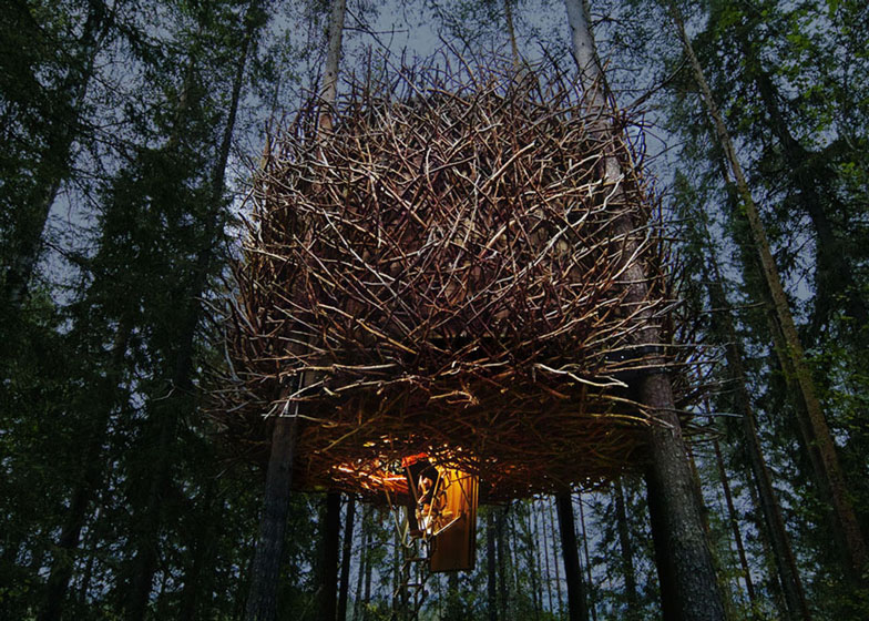 2: The Bird's Nest by Incrednin Gsgruppen