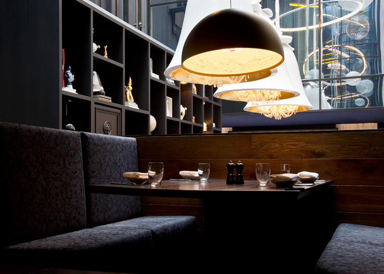 6: Andaz Amsterdam Prinsengracht Hotel by Marcel Wanders