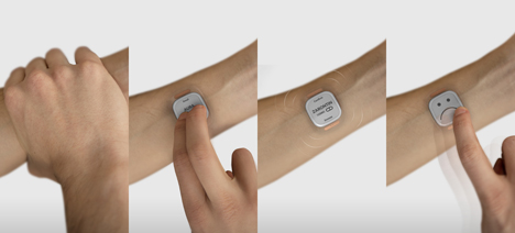 Epilepsy aid uses wearable sensors to predict seizures and call for help