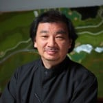 "Shigeru Ban to do ""smaller number of projects"" following Pritzker Prize award"