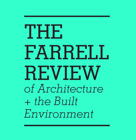 The Farrell Review logo