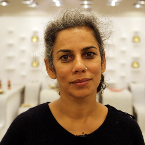 Anupama Kundoo Made in India exhibition design interview