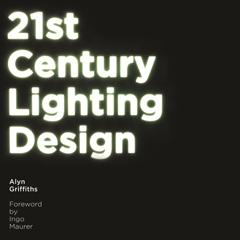 competition five 21st century lighting books to be won