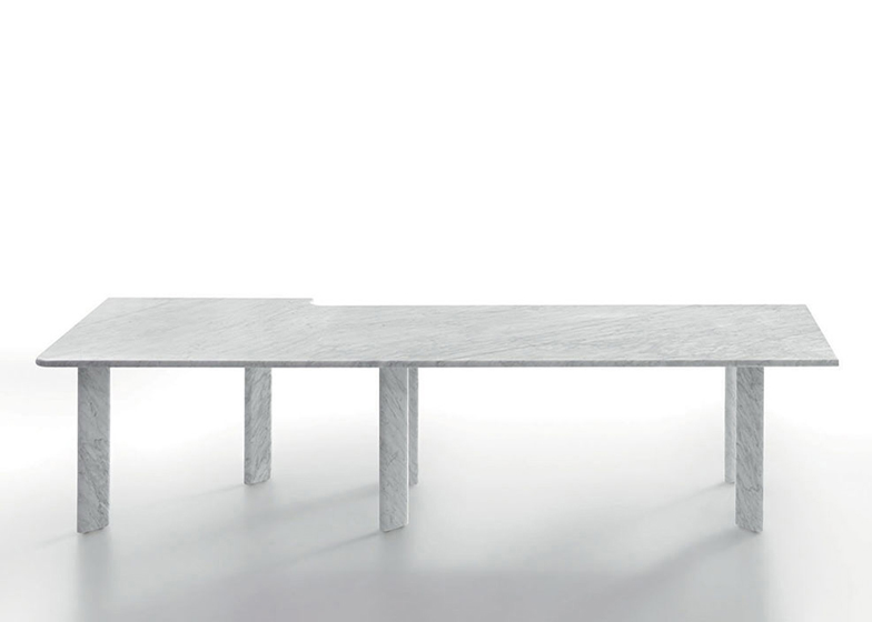 Agoro by Naoto Fukusawa for Marsotto Edizioni