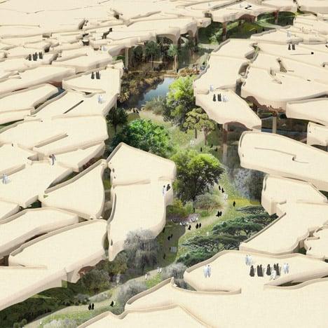 Al Fayah Park Thomas Heatherwick Abu Dhabi_dezeen_sq