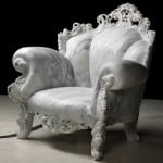 """Marble is back in favour"" say designers at Milan 2014"
