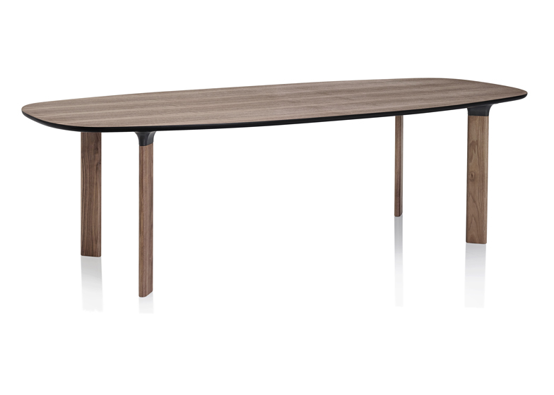 Cool  of Jaime Hayon designs Analog table for use in home office or restaurant