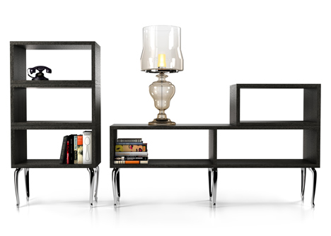 Bassotti-Sideboards-by-Marcel-Wanders-for-Moooi