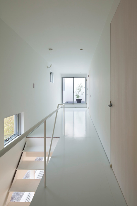 Cave by Eto Kenta Atelier Architects in Japan