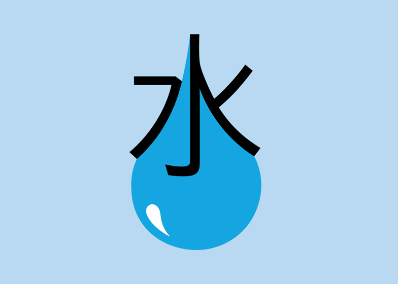 Chineasy illustrated characters designed to make learning Chinese easy