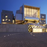 Coop Himmelb(l)au's House of Music invites orchestras to Aalborg