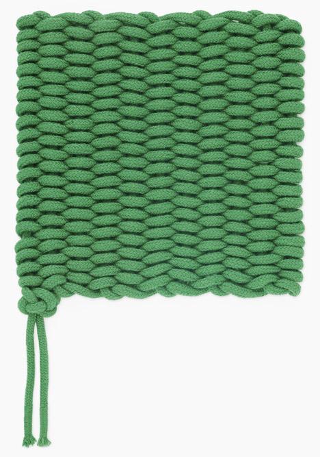 Danskina rug collection at Milan 2014