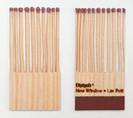 Diptych by New Window and Lex Pott_dezeen_1