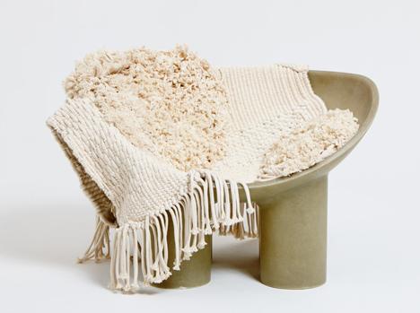 Faye Toogood to launch Assemblage 4 furniture during Milan design week