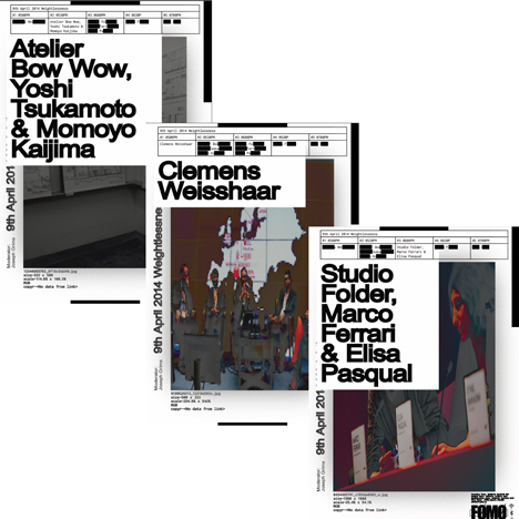 Download the first experiment in algorithmic publishing direct from Milan