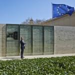Jordi Bernadó removes doors from Mies van der Rohe's Barcelona Pavilion