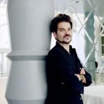 """If I listentothemarket,I'll be designing crap"" says Jaime Hayón"