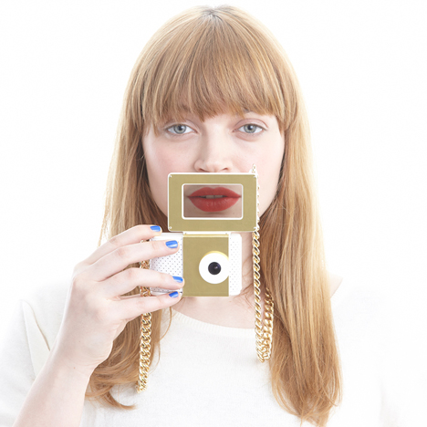 "Holdables by taliaYstudio are ""a satirical comment on the wearable tech frenzy"""