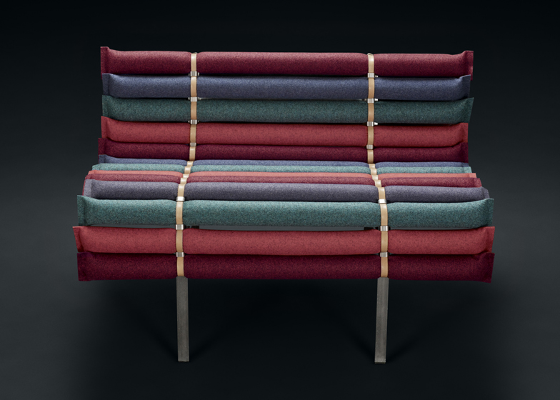 Kvadrat's Divina fabric to be reinterpreted by 22 designers