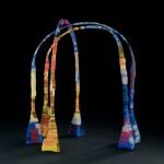 Kvadrat's Divina fabric interpreted by 22 contemporary designers