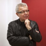 "Ignore the critics � Beethoven was ""a failure"" in their eyes too, says Daniel Libeskind"
