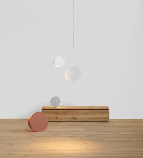 Lighting by e15 launching in Milan
