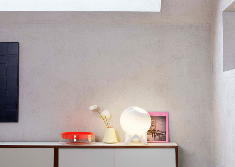 MCE Lamp by Note Design Studio for PerUse