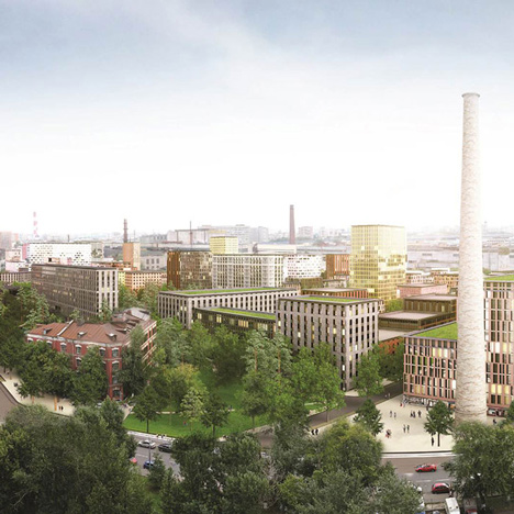 MVRDV chosen to transform Moscows Hammer and Sickle factory into housing _dezeen_1sqa