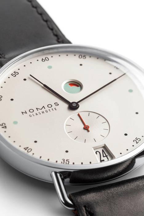 Mark Braun introduces slow design to luxury watch brand
