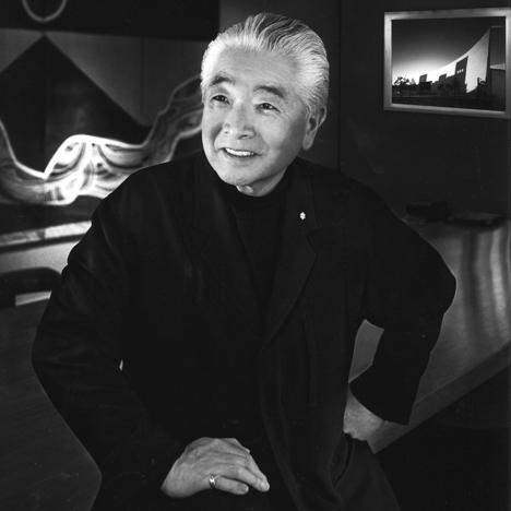 Canada launches architecture prize to rival Pritzker