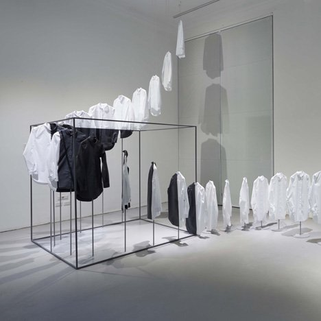 Dezeen's style editor selects his top five installations and products from Milan 2014