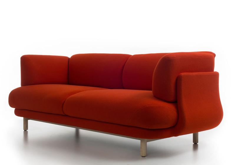 Peg sofa