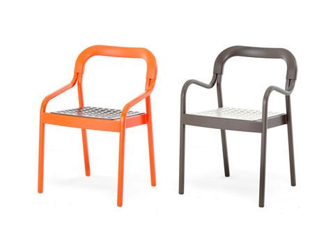 New design brand TOG to unveil outdoor furniture by Sebastian Bergne