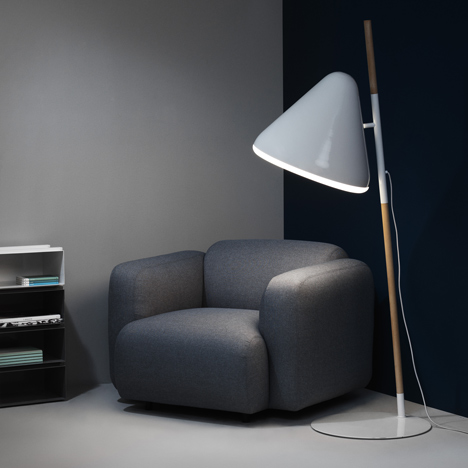 Normann Copenhagen latest furniture collection