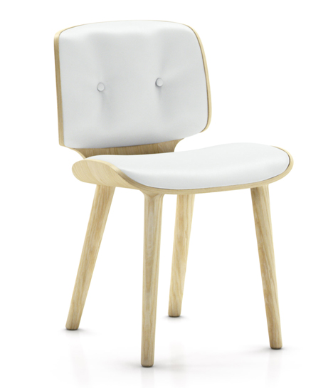 Nut-Dining-Chair-White-Leather-by-Marcel-Wanders-for-Moooi
