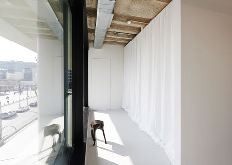 ODEEH Concept Store by Zeller and Moye