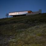 Competition: five PK Arkitektar monographs to be won