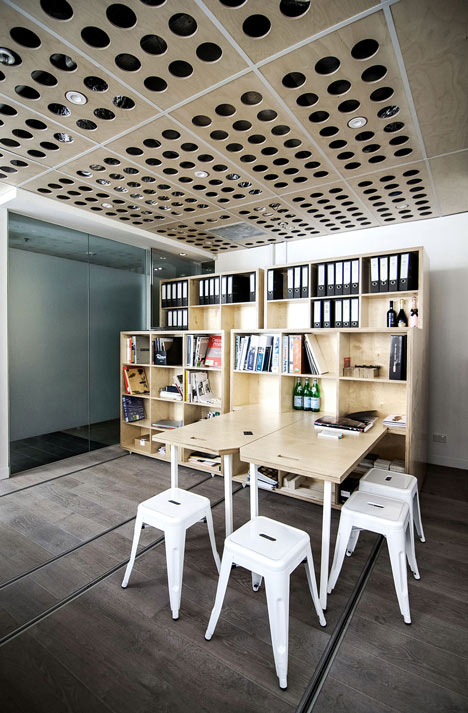 Particular Studio by Particular Architects