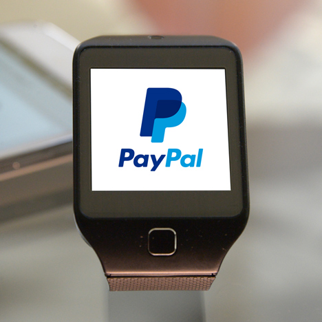 Fuseproject creates mobile-friendly brand identity for PayPal