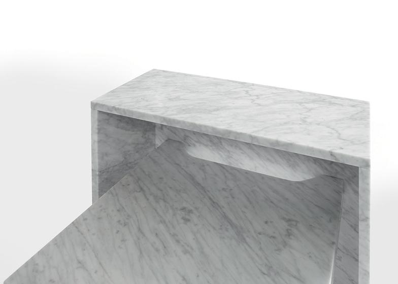 Rendez vous by Philippe Nigro for Marsotto Edizione