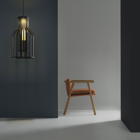 Resident to launch furniture and lighting collection in Milan