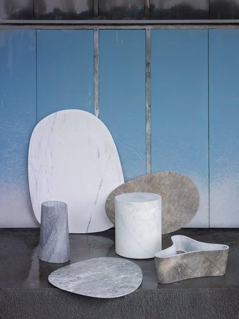 Solid Patterns by Scholten & Baijings