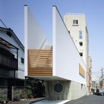Switch by Apollo Architects gives a new home to an 85-year-old restaurant