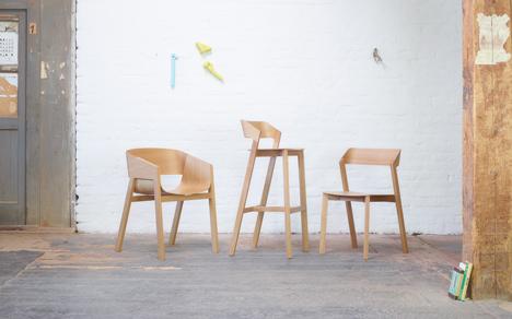 TON to launch furniture by Alexander Gufler in Milan